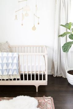 Nursery Design Inspi