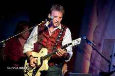 Kenny Loggins. Blue Sky Riders @ Rams Head on Stage 9-18-12.    Glenn A. Miller Photography.