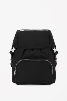 COS   Canvas backpack