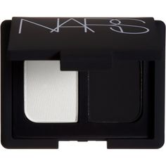 NARS Women's Duo Eyeshadow ($35) ❤ liked on Polyvore featuring beauty products, makeup, eye makeup, eyeshadow, black and nars cosmetics