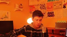 Say Something Cover - Shawn Mendes He is literally Perfection. I call dibs. Hes marrying me.