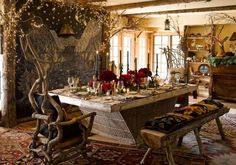 Fairy Tale Cottage Interiors Fairy Tale Cottage Interiors Bedrooms Rustique On Pinterest Fairytale house Cottage interiors Fairytale home decor