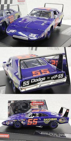 1970-Now 4781: Carrera 27377 1970 Dodge Daytona Charger 426 Hemi New Evolution 1 32 Slot Car -> BUY IT NOW ONLY: $59.95 on eBay!