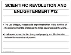 integrated regents review packet