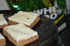 Recept: sockerfri och extremt proteinrik morotskaka   elviradellenfalk Blogg