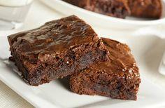 Brownie de Castanhas sem gluten