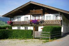 Genießen Sie Ihren Urlaub in unserem gemütlichen Ferienhaus, in herrlicher Sonnenlage, direkt am Waldrand gelegen