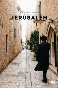 The Jerusalem Syndrome and Me: A Travel Report from Israel Travel Advice, Travel Guides, Travel Tips, Jerusalem Syndrome, Places To Travel, Places To See, Koh Lanta Thailand, Travel Report, Jerusalem Israel