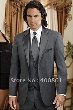 Suit Builder - lets you mix and match suits, shirts, waistcoats ...