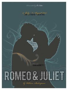 Summers Case,  Romeo and Juliet - Shakespeare