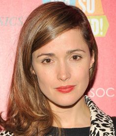 rose byrne makeup - Google Search