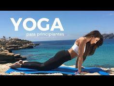 Yoga para principiantes. - YouTube