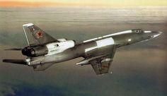 Tupolev Tu- 22 Reconnaissance aircraft, retaining bombing capability.