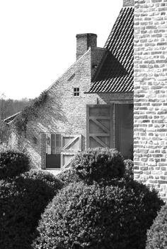 Residence/Offices Lubbeek (B)/ Dirk Heveraet