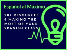 Reading materials and mini-units for exploring a wide range of themes for Spanish class: comprehensible, compelling, and...