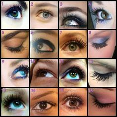 Can you spot the fake eyelashes? All the others are wearing our 3D Fiber Lash Mascara. Hint: There are only FOUR falsies. https://www.youniqueproducts.com/MelissaCleveland/products