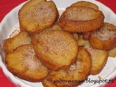 Portuguese Desserts, Portuguese Recipes, Portuguese Food, Spanish Food, Beignets, Christmas Desserts, Christmas Recipes, Cookies, Pretzel Bites