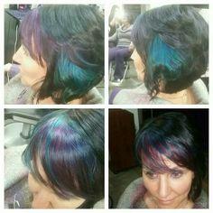 Aveda fashion colors by Ozera Healing Spa & Salon