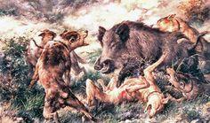 Resultado de imagen de pintores animalistas