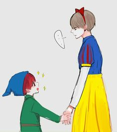 •wahh vhope fanart already•