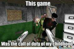 007, Nintendo 64