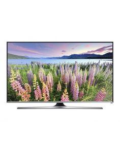 Ein smarter #Fernseher zeigt Ihnen den Inhalt umgehend an Die Zugriffsleiste für das neue, smarte Fernseherlebnis befindet sich direkt unten auf dem #Bildschirm, somit verlieren Sie nie die Sicht auf das aktuell laufende Programm. #Samsung