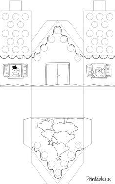 Pepparkakshus 2