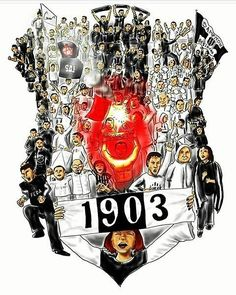 Besiktas is not just a football team it is also a lifestyle for much