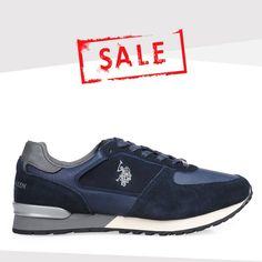 Can't miss that deal! Αυτά τα ανδρικά #uspolo sneakers με 30% Έκπτωση είναι ότι αναζητούσες! Fall Winter, Autumn, Smart Casual, Polo, Sneakers, Men, Shoes, Style, Fashion