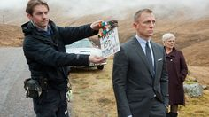 The Making of 'Skyfall': 007 and Stunts