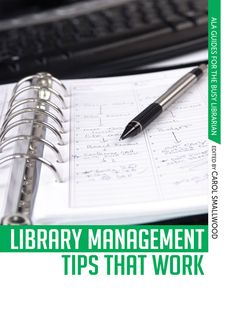 OverDrive eBook: Library Management Tips that Work