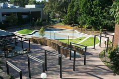 澳大利亚新南威尔士大学东区公园