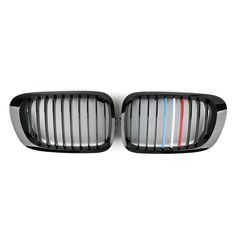 Smoke Roof Running Lights Cab Marker Cover Kit + Xenon