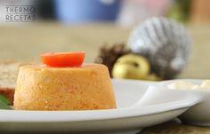 Pastel de surimi (o pastel de cangrejo) Best Cooker, Stew, Finger Food, Ice Cream, Pudding, Fruit, Easy, Desserts, Recipes