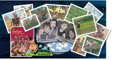 En lien avec mon projet de classe : «Explorateurs de la biodiversité», un voyage autour du monde un peu particulier à la recherche des ressemblances, des différences et une sensibilisation au respect et à l'unité du vivant. Mes élèves ont assisté à l'animation : «Julien et les copains du monde» Objectifs pédagogiques : Des rencontres …