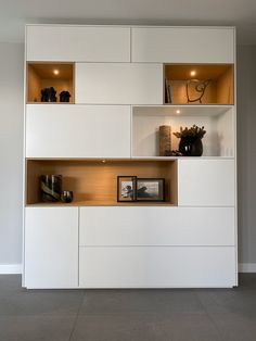 Wall Storage, Guest Room, Decoration, Sweet Home, New Homes, House Design, Cabinet, Living Room, Bedroom
