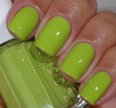 Essie Summer Collection 2013 - The More The Merrier