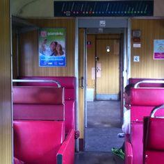 Gdansk4mobile QR Code Skm Train