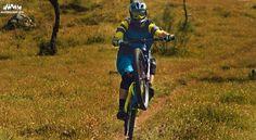 BMC Trailfox 01 XX1Banco de Pruebas  Alotrolado MTB Test BMC