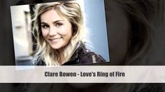 Nashville Cast - Love's Ring of Fire (feat. Clare Bowen) (+playlist)