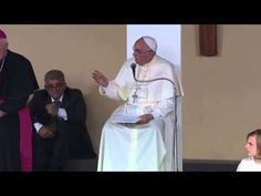 Papa Francesco a Torino incontra i giovani,bellissimo discorso