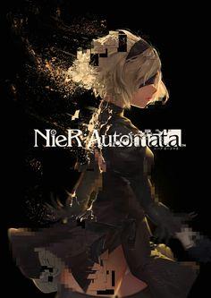 NieR: Automata || 2B