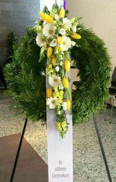 World of Flowers Grave Flowers, Funeral Flowers, Funeral Floral Arrangements, Flower Arrangements, Flower Art Images, Funeral Sprays, Casket Sprays, Funeral Tributes, Rainbow Roses