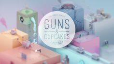 Guns & Cupcakes and Fruit Machine - http://www.dravenstales.ch/guns-cupcakes-and-fruit-machine/