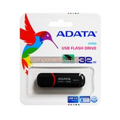 Stick 32GB, USB 3.0, UV150, Adata - 401561