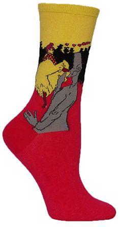 Lautrec Socks