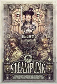 What is Steampunk? http://www.gdfalksen.com/post/20357409792/steampunk  lσvє ♥ #bluedivagal, bluedivadesigns.wordpress.com