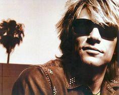 Hot Bon Jovi