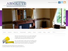 if you need any decorating doing these guys are fab @AbsoluteDecs