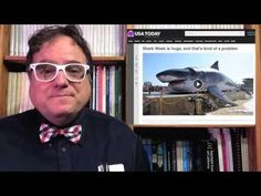 ▶ Soggy Science August 8 2014 - YouTube